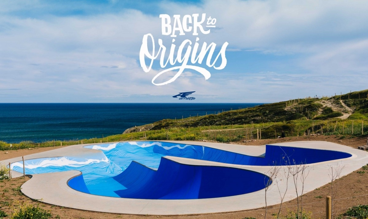 Back to origins